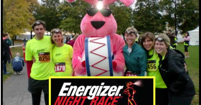 Meta Runs -- Energizer Night Race image