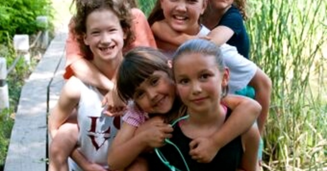 Thrive on Salt Spring Island: Summer Day Camps are Open
