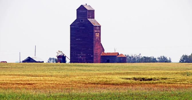 Rural Churches: East of Edmonton