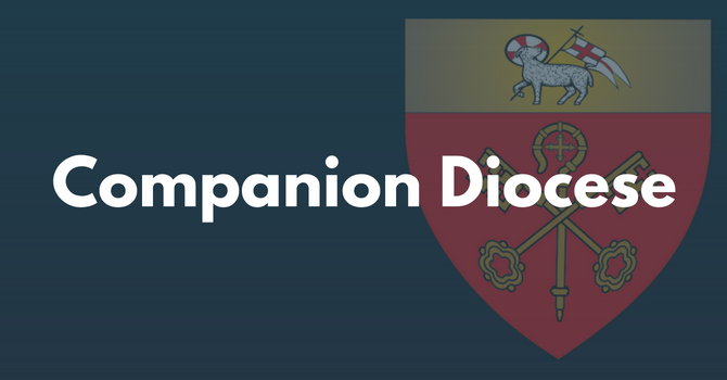 Companion Diocese