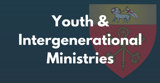 Youth & Intergenerational Ministries
