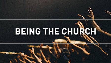Being the Church