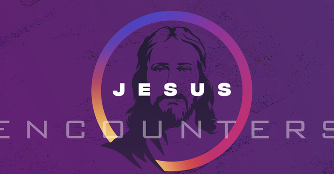 Jesus Encounters the Mystified