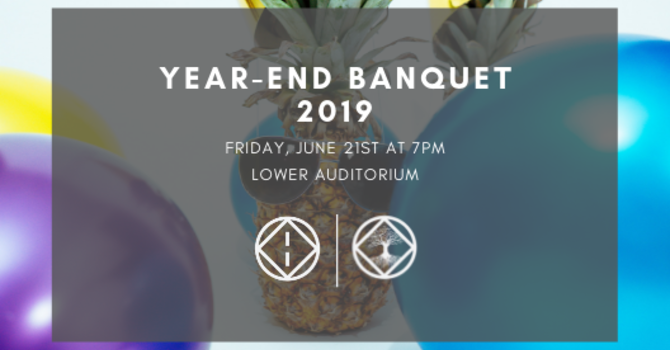 BBC Youth Year-End Banquet 2019