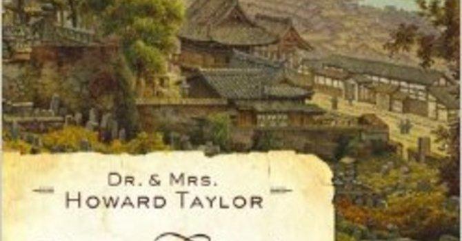 Hudson Taylor's Spiritual Secret image