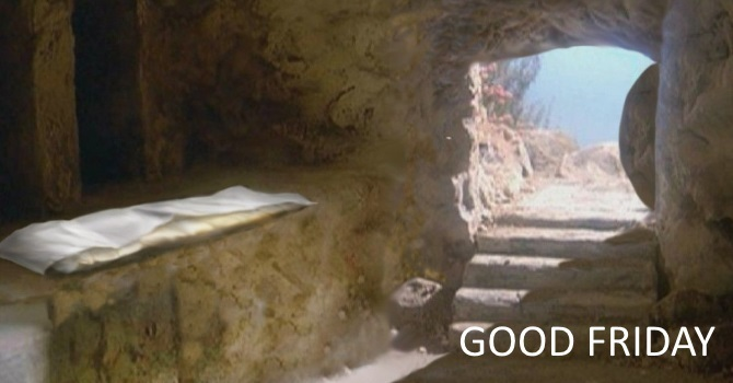 Watch Again: Good Friday image