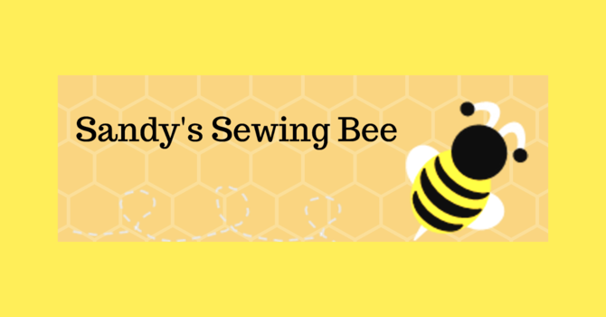 Sandy's Sewing Bee image