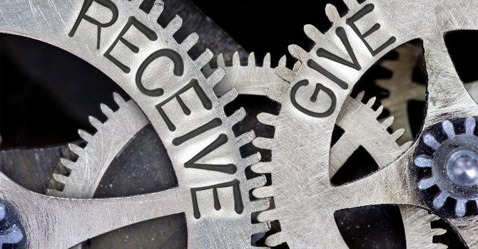 Minister's Stewardship Message 2020 image