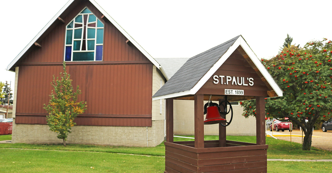 Ministry Opportunity: St. Paul's, Leduc image