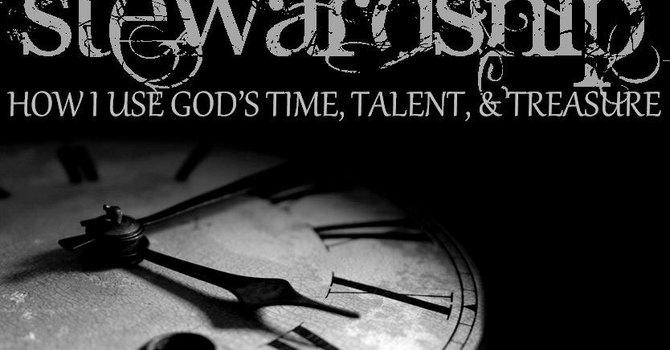 Annual Stewardship Campaign image