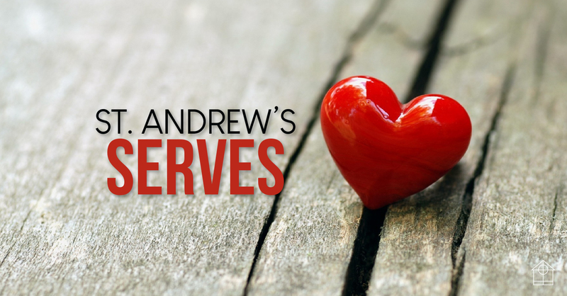 St. Andrew's Serves : Why Revision?