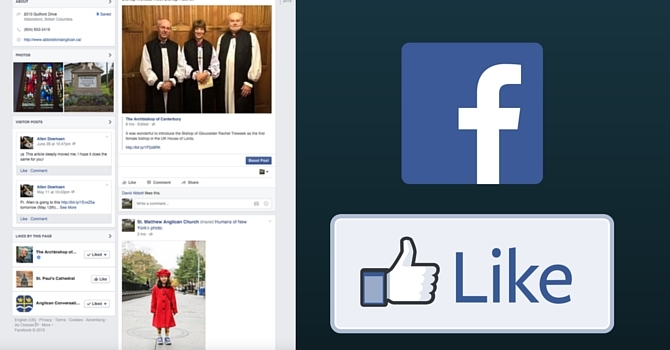 Check out the additions to our Facebook page image