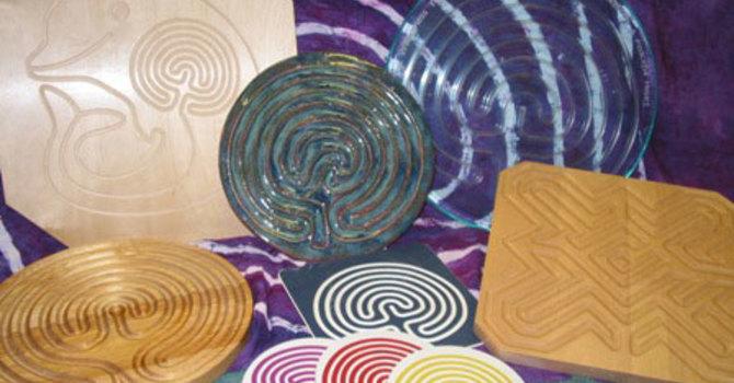 Labyrinths image