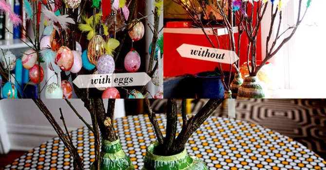Swedish Easter Tradition image