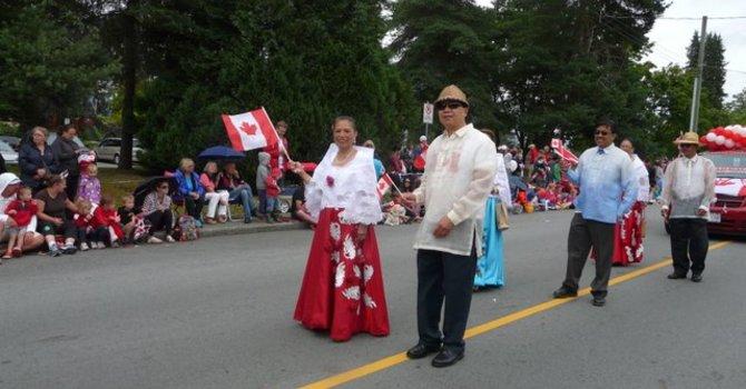 Canada Day Parade image
