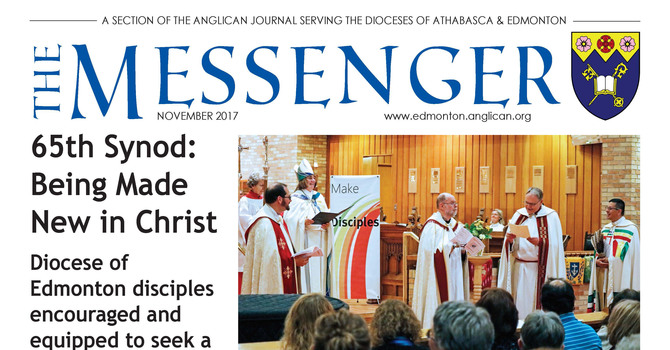 The Messenger, November 2017