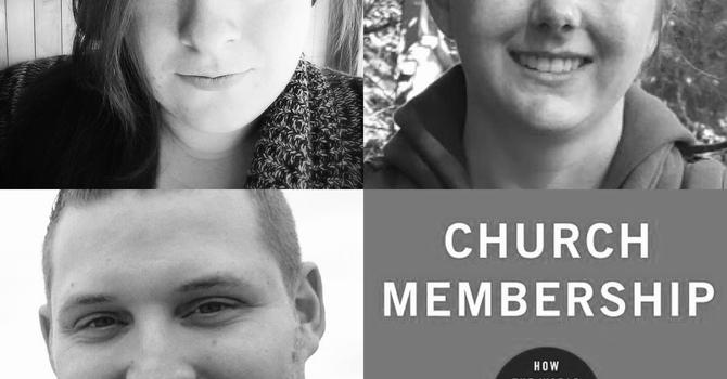 Prospective New Members image