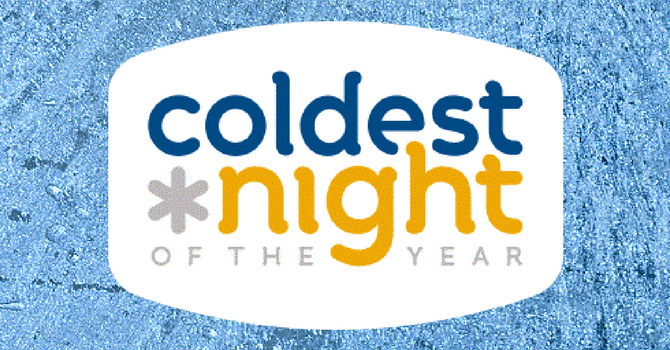 First United's Coldest Night of the Year Walk image