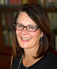 Wendy Pierson