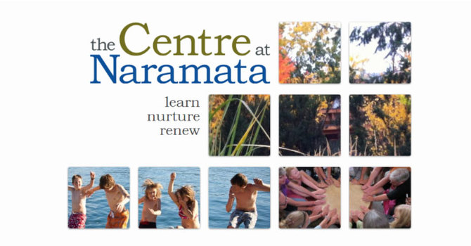 Centre at Naramata is Closing image