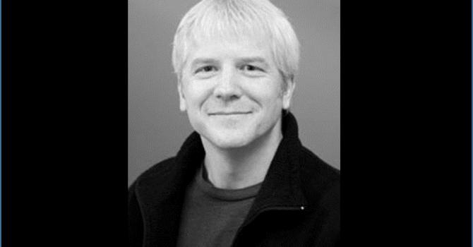 Introducing Tim Olsen - Interim Worship Coordinator  image