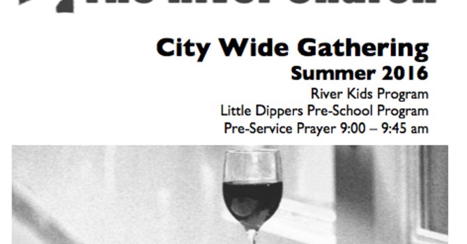 CWG Summer June 19 - August 14 image