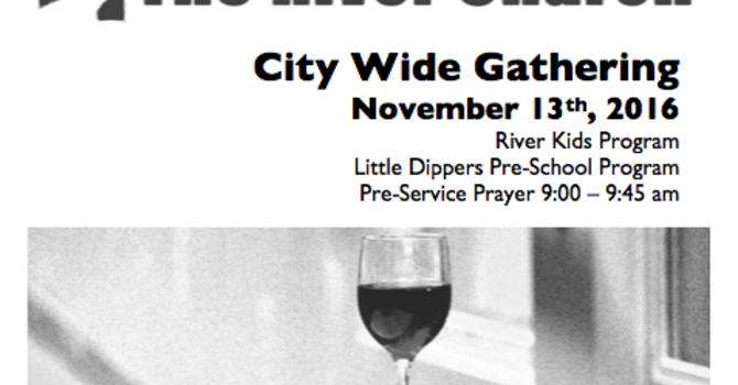 CWG November 13th  image