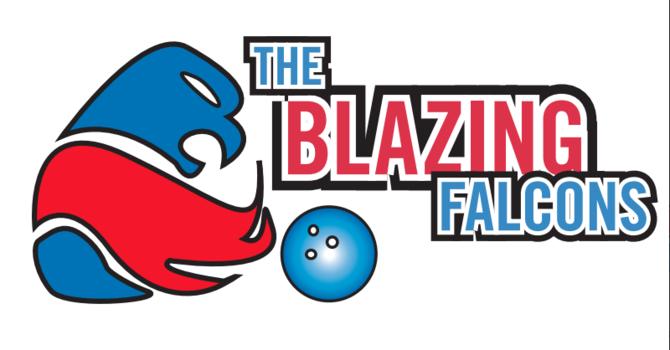 Blazing Falcons