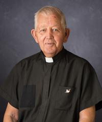 Fr. Donal O'Reilly