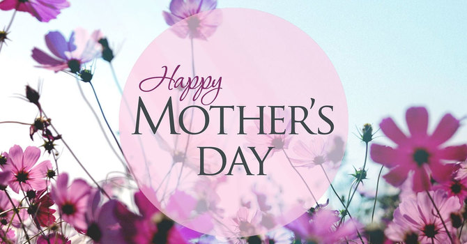 A Prayer for Mothers' Day image