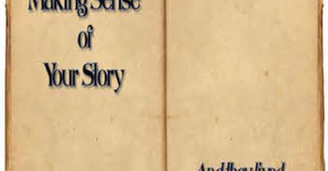 Making Sense of Your Story image