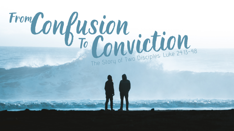 From Confusion to Conviction