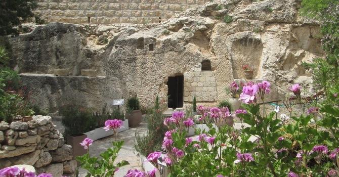 Easter Sunday Online Service image