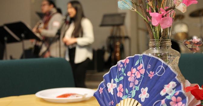 Welcoming International Students image