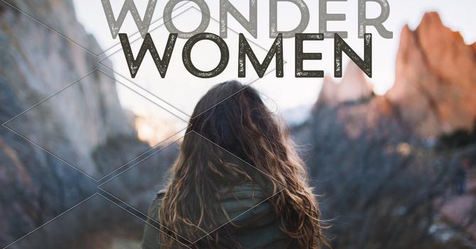 Wonder Women image