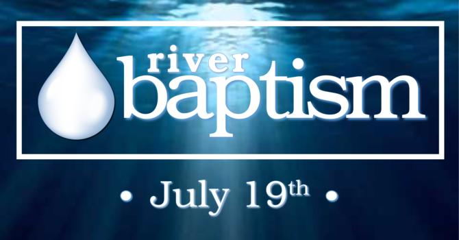 Baptism: Take the Next Step