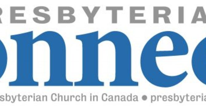 SPRING Edition of the Presbyterian Connection Newspaper image
