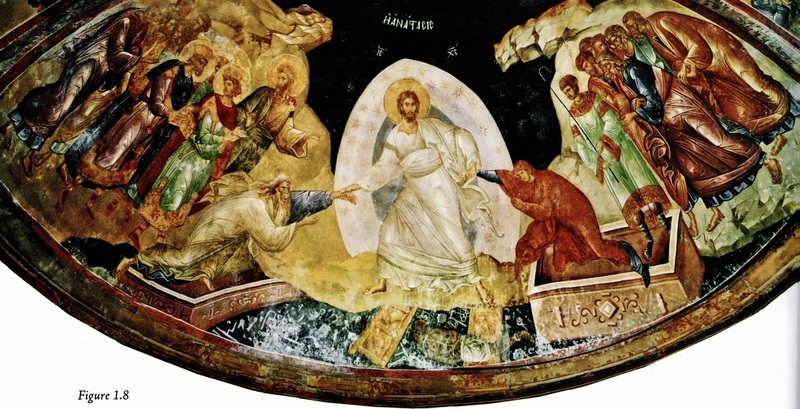 Easter: Resurrection of All Humanity