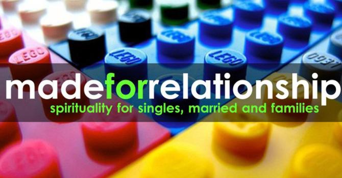 Singleness and Spirituality