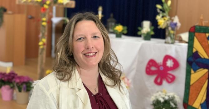 An Easter Celebration of Hope image