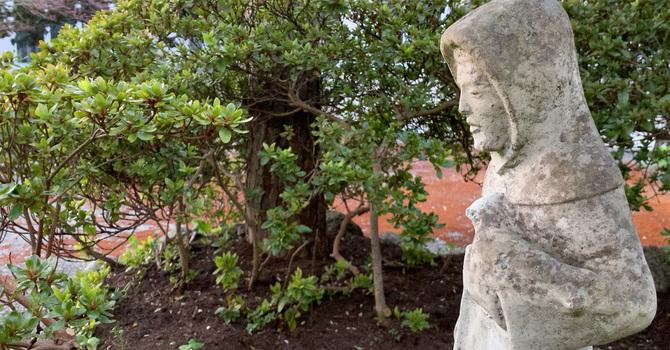 Easter Garden Moment image