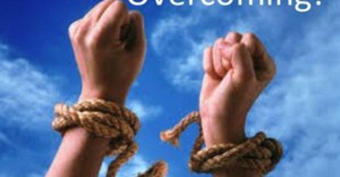 Overcoming Depression Part 1