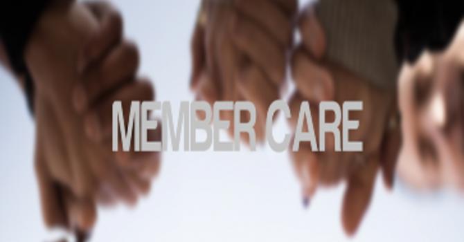 Members Care