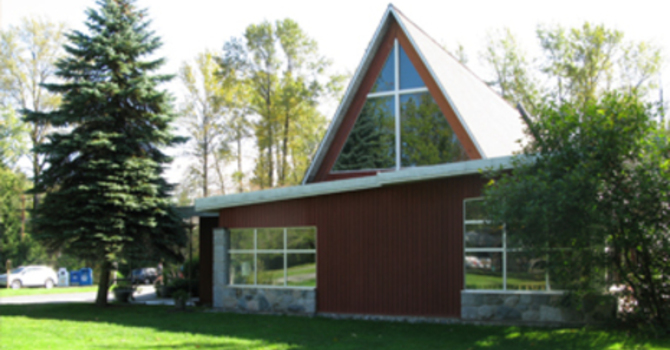 St. Anselm's