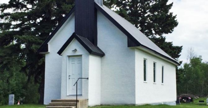 St. Peter, Lac La Nonne