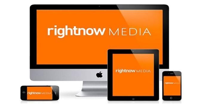RightNow Media Library