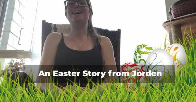 Easter Story from Jorden image
