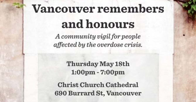 Vancouver remembers and honours