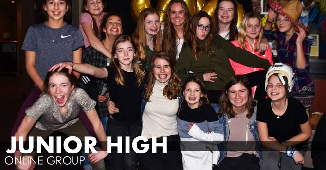 Reign - Junior High