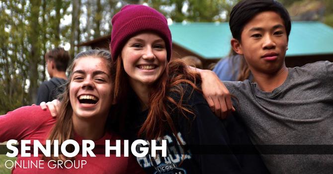 Reign - Senior High